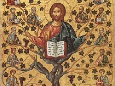 Sfânta Euharistie în Vechiul Testament (partea 1)