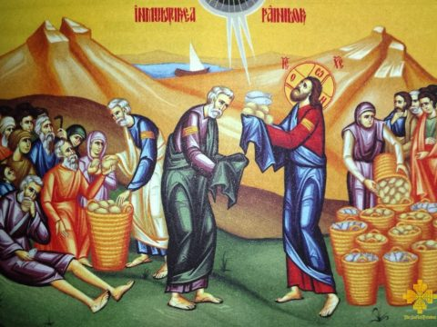 Sfânta Euharistie în Noul Testament (partea 1)
