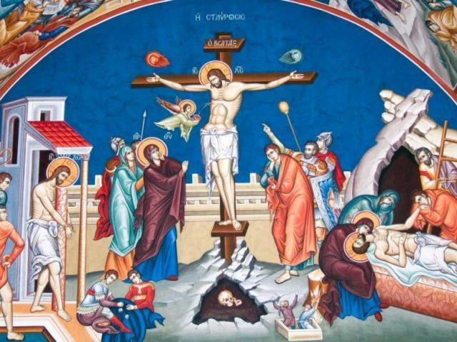 Sfânta și Marea zi de Vineri. SMERENIA Creatorului ruşinează pe toţi cei ce vor căuta să se slăvească pe ei înşişi