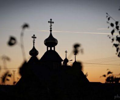 Crucea este steagul de biruință al creștinilor și al Ortodoxiei (joi 13 sept. 2018)