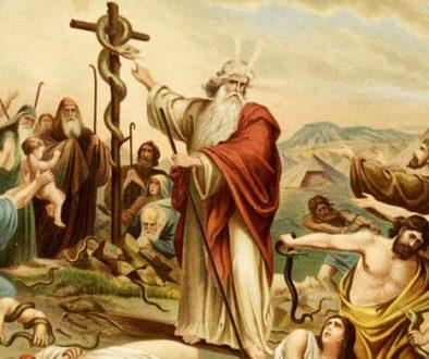 Crucea Domnului în Vechiul Testament