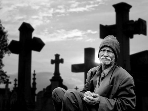 Cartea lui Iov (cap.2, vers. 1-4).  Omul în fața suferinței și a morții (27 nov. 2018)