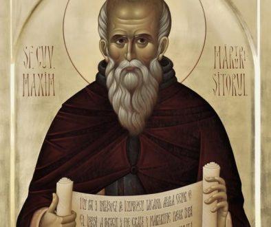 Sfântul Maxim, Mărturisitorul celor 2 voințe și lucrări ale lui Dumnezeu