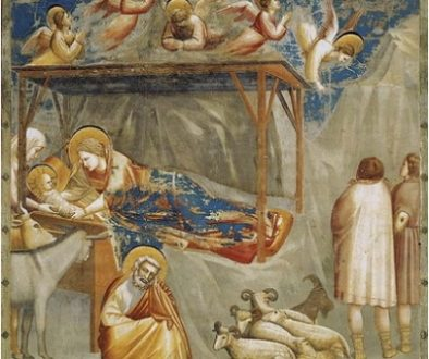 Cântări bisericești la Nașterea Domnului Iisus Hristos (miercuri, 19 dec. 2018)