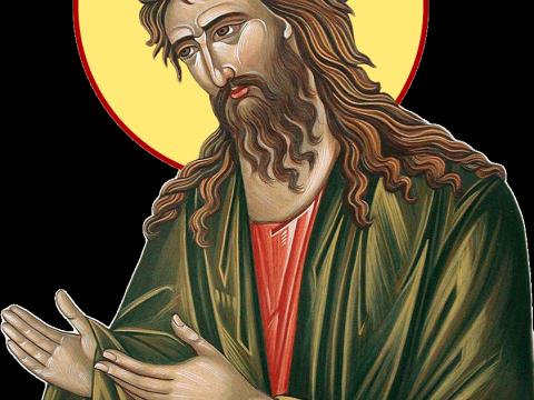 Ev. Matei, cap. 11, vers. 1-9. S-a îndoit Sf. Ioan Botezătorul de Iisus Hristos?