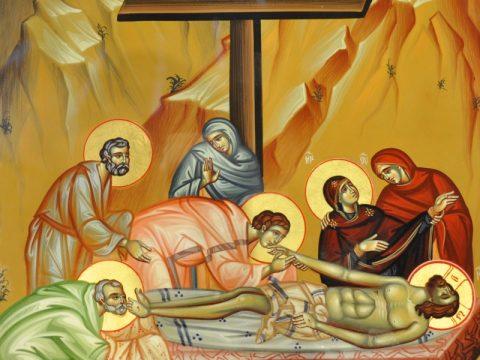 Ev. Matei capitolul 12, vers. 1-2. Sabatul, ziua de odihnă – una din marile taine ale Creației