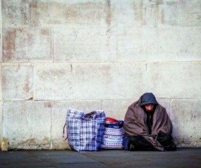 Dumnezeul nostru este iubitor de săraci.