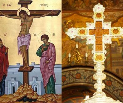 Întreaga Creație e dirijată prin Crucea lui Hristos către brațele iubitoare ale Tatălui (2019)