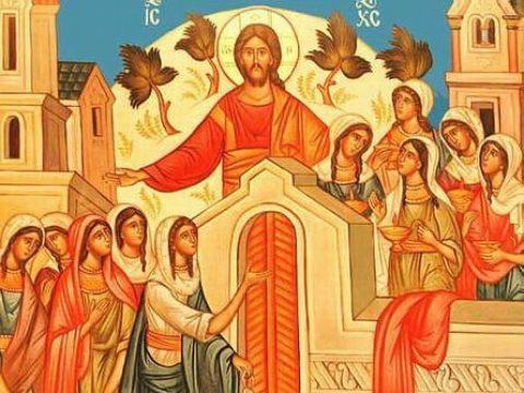 Sfânta și Marea zi de Marți. Mirele Hristos primește în împărăția Sa doar pe cei milostivi (2019)