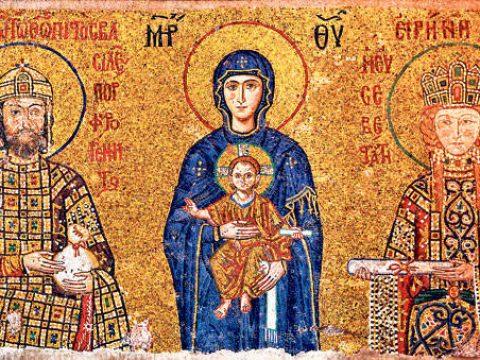 Sfinții Împărați Constantin și Elena – unii dintre cei mai influenți oameni din istoria umanității