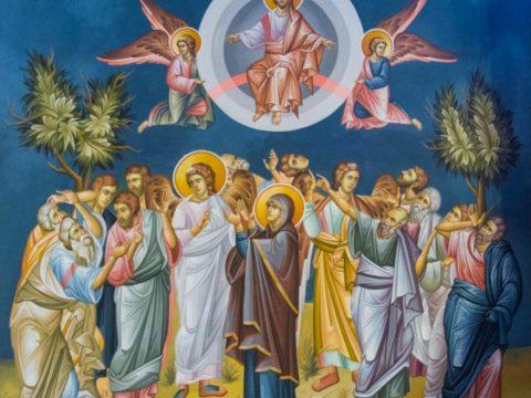 Ce s-ar fi întâmplat dacă Iisus Hristos nu S-ar fi înălțat la cer?