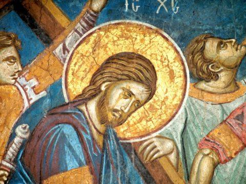 Ev. Matei capitolul13, vers. 1-3. Domnul Iisus Hristos Însuși este o parabolă în act, prin tot ceea ce face și ce spune.