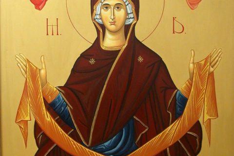 Maica Domnului a trăit fără de păcat, folosindu-se de toate darurile puse de Dumnezeu în om