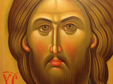 Iisus-Hristos-icoana-Daniel-Nicolae