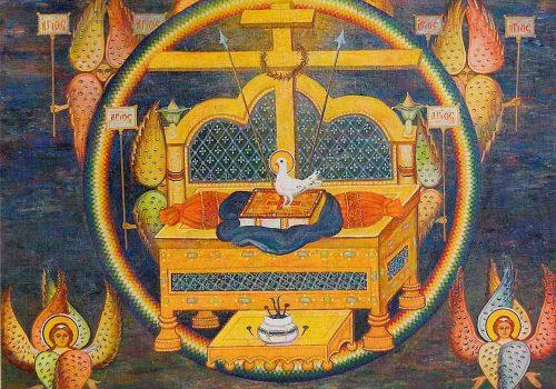 Duhul Sfânt