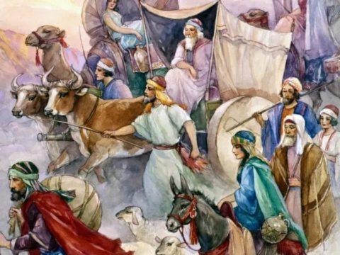 iacob-si-familia-intoarcerea-in-egipt