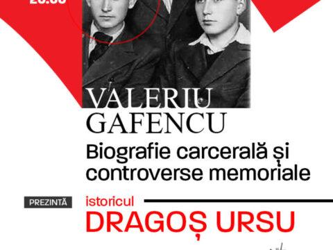 Valeriu-Gafencu-biografie-si-controverse-memoriale- Dragos Ursu
